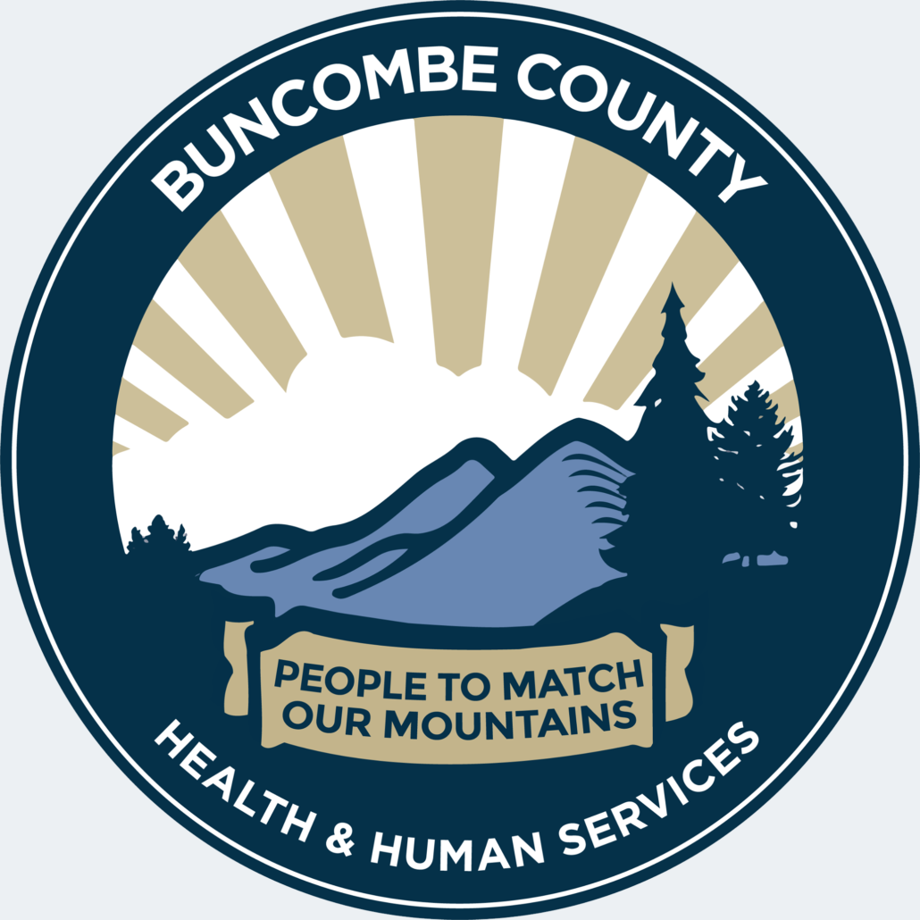 Buncombe County and Argentum Translations